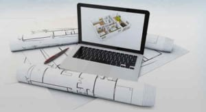 Australian Design and drafting Services Raster to Vector Conversion