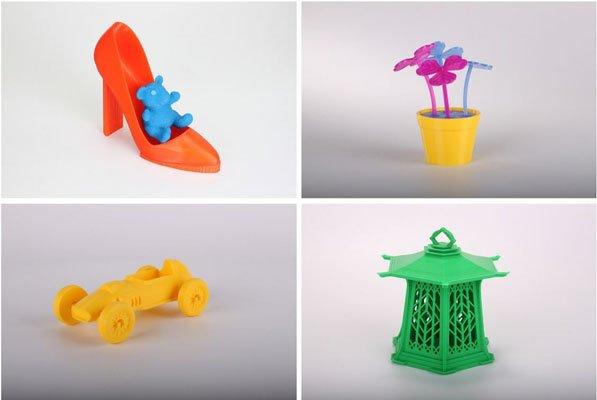 3D Print Model