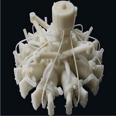 3D Print Prototyping