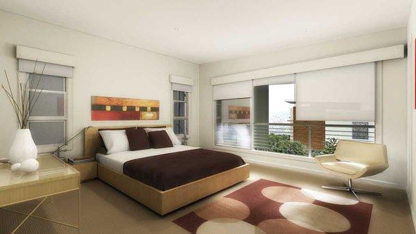 3d Residential Rendering