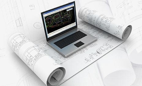 Australian Design and drafting Services Different Kind of CAD Conversion 6