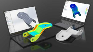 Australian Design and drafting Services How to Solve Engineering problems with Finite Element Analysis (FEA)