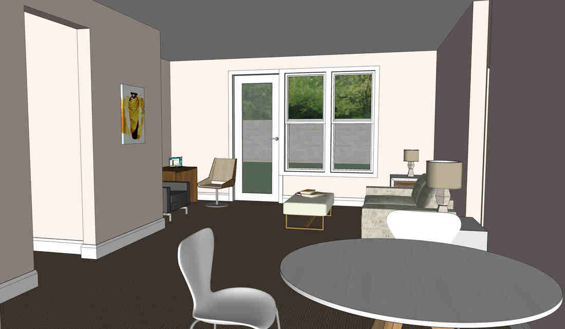 Australian Design and drafting Services Cost Effective SketchUp Services 5