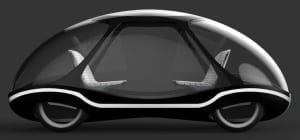 Australian Design and drafting Services Driverless Car Cad Design 1