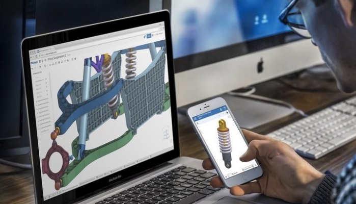 CAD Software and Entrepreneur