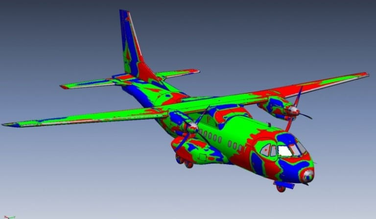 Downstream Applications for 3D Data 3d scanning