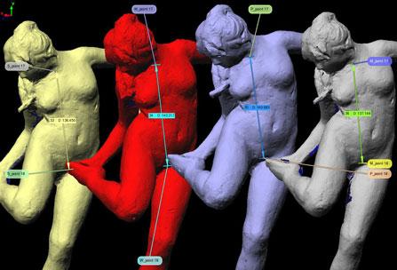 3d scanning bim