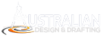 Australian Design and Drafting Services Logo