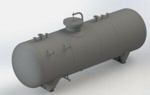 Pressure vessels sample drawings 1
