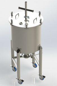 Pressure vessels sample drawings 3