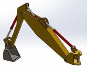 3d Product Model 2