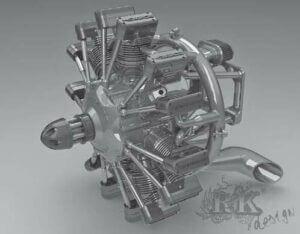 hISTORY OF ENGINEERING DRAWINGS 7
