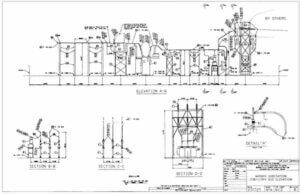 Electrical cad Drafter