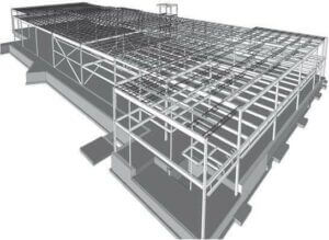 Structural cad Drafter