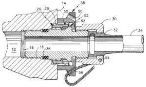 drawing for patent application