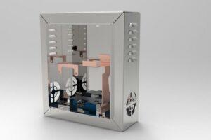 mechanical design sample 11