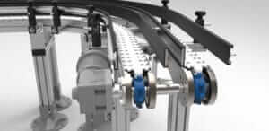 Conveyor belt 4