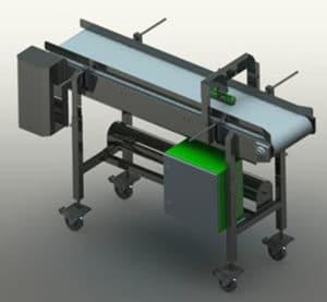 Conveyor belt 9
