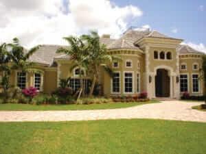 Custom Homes Design 11