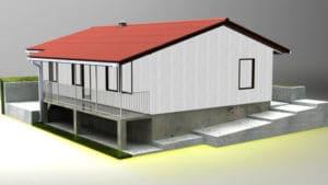 Custom Homes Design 16