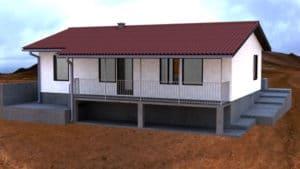 Custom Homes Design 17