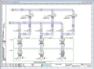 Electrical Drafting 4
