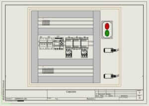 Electrical Drafting 7