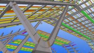 Industrial Structure Design Analysis 3