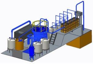 Plant Design Management System 16