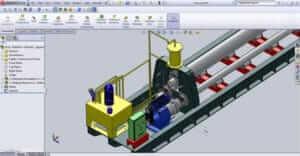 Plant Design Management System 17