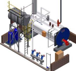 Plant Design Management System 7