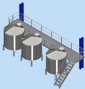 Plant Design Management System 8