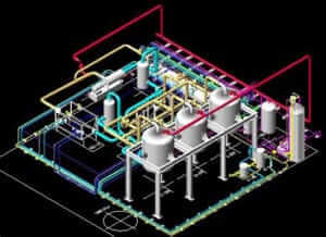 Plumbing drainage design 5