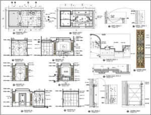 Structural 2D-3D Drafting 6