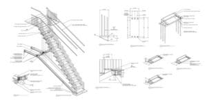 Structural 2D-3D Drafting 7