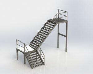 mechanical design sample 8