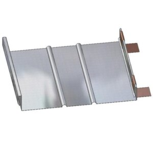 sheet metal guidelines ribs