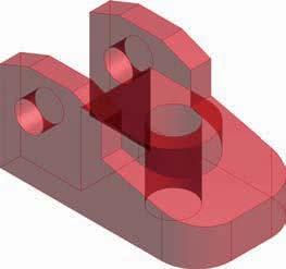 3D WIREFRAME MODEL 1