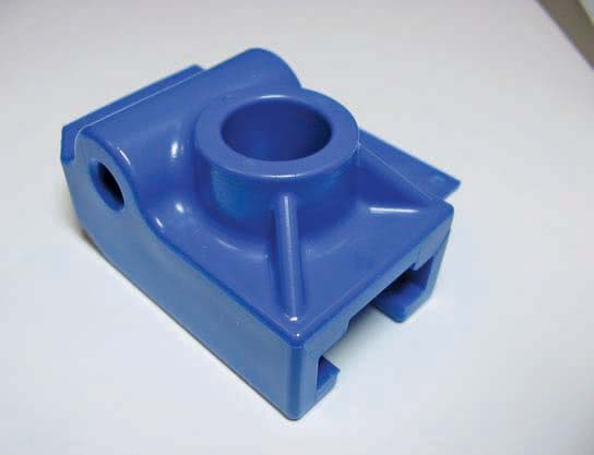 rapid injection molding protoryping