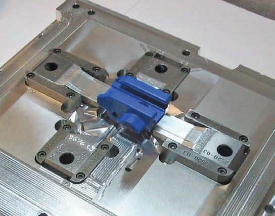prototyping by rapid injection molding